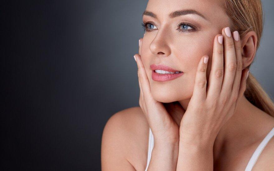 Dermatologų verdiktas: probiotikai pasitarnaus odos grožiui ir raukšlių prevencijai
