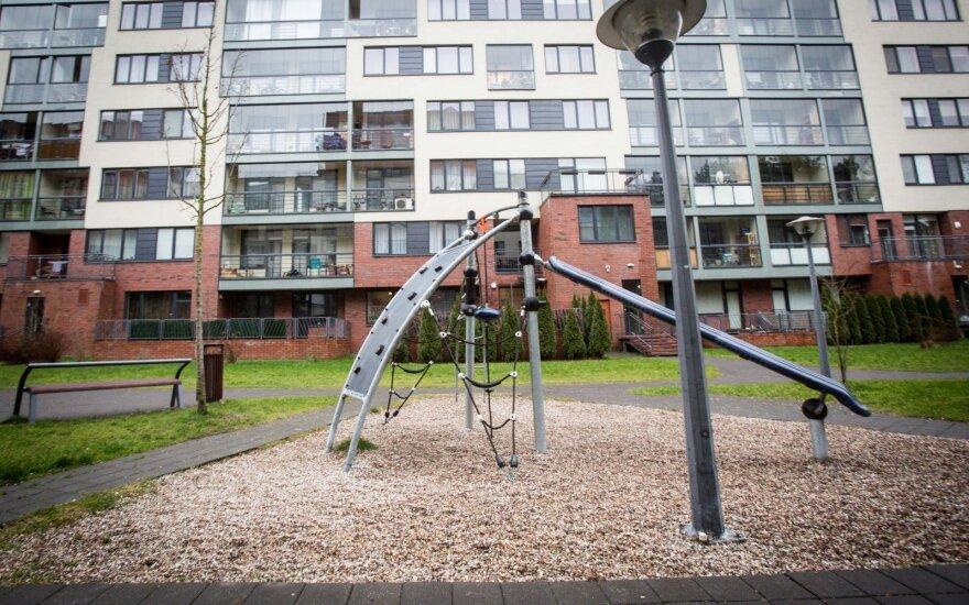 Keisis palūkanų skaičiavimo tvarka – turinčiųjų būsto paskolą laukia pokyčiai