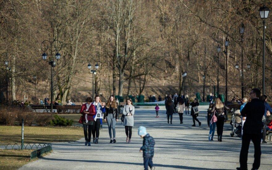 Atsakė, kas Lietuvoje yra vidurinioji klasė: ar jūs patenkate į jos gretas?