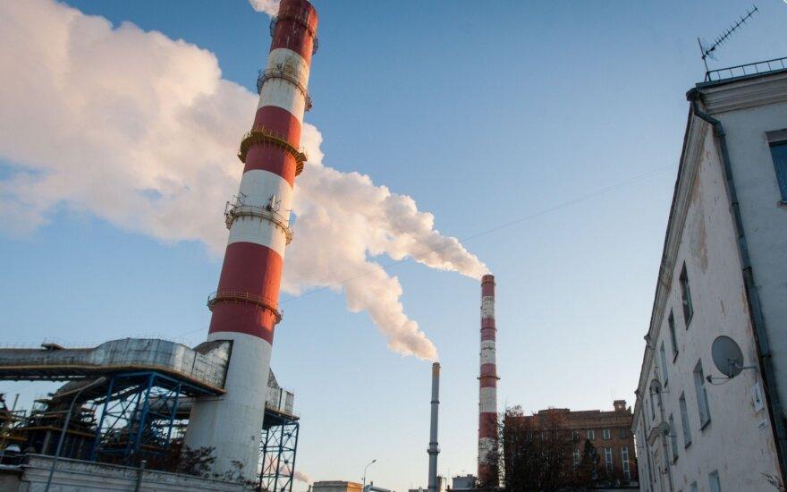 """Stabdoma """"Kauno termofikacijos elektrinė"""" tiekimo licencija"""