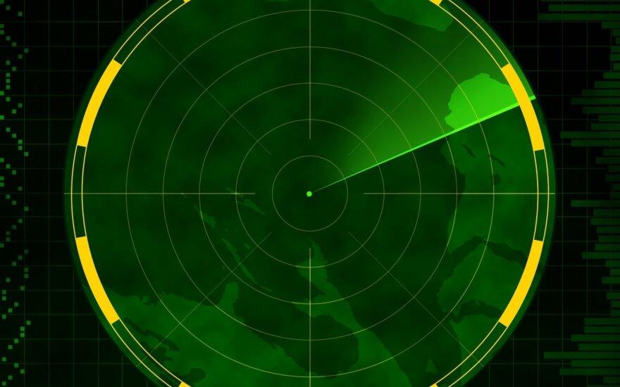 Radaras
