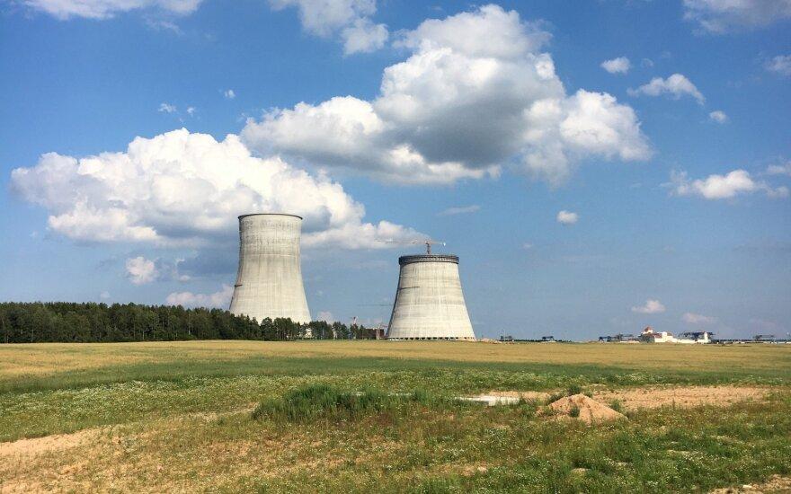 Astravyets N-plant