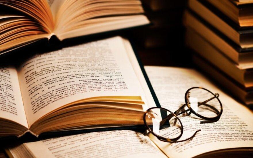 "Knygos recenzija. E.Ališanka ""Gatvė tarp dviejų bažnyčių"""