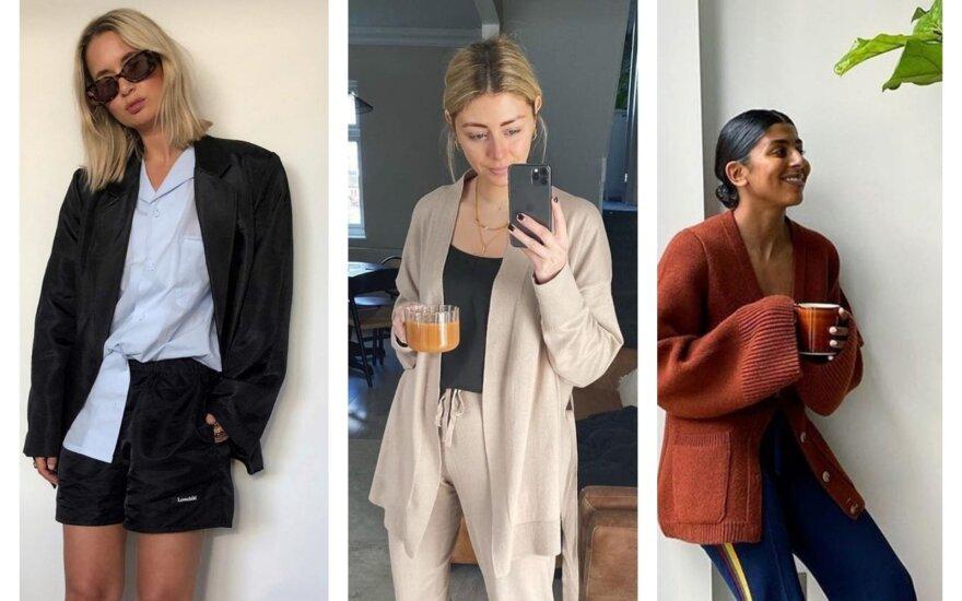 Stiliaus patarimai pavasariui