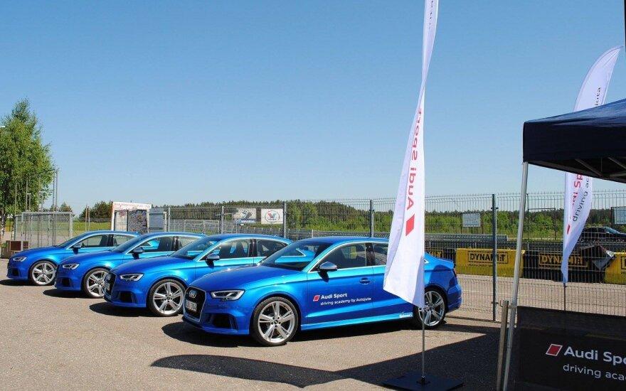 """""""Audi RS3"""""""