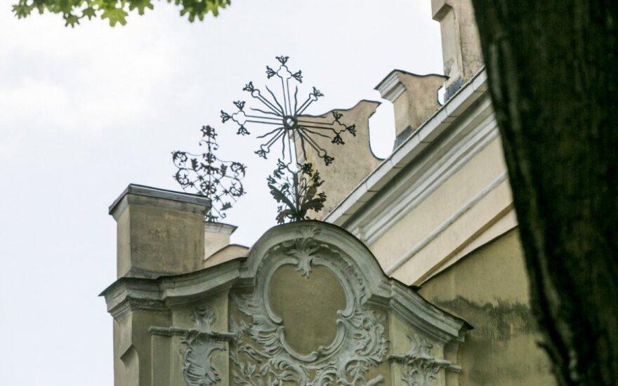 Catholic Church to receive 19 Iraqi refugees in Vilnius