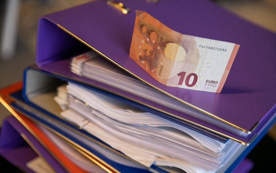 Prezidentas Seimui teiks siūlymus dėl viešųjų pirkimų sistemos