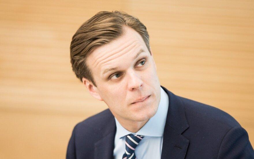 Gabrielius Landsbergis