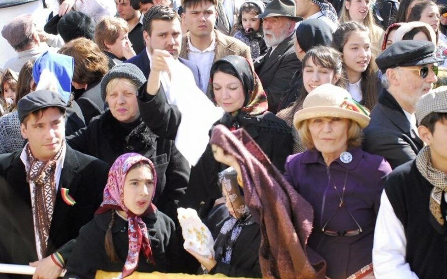 Imigrantų šventė