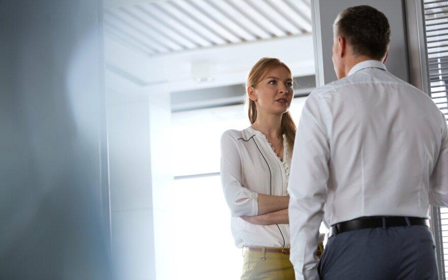 6 tipai darbuotojų, kurie niekada nesulaukia paaukštinimo ir didesnės algos