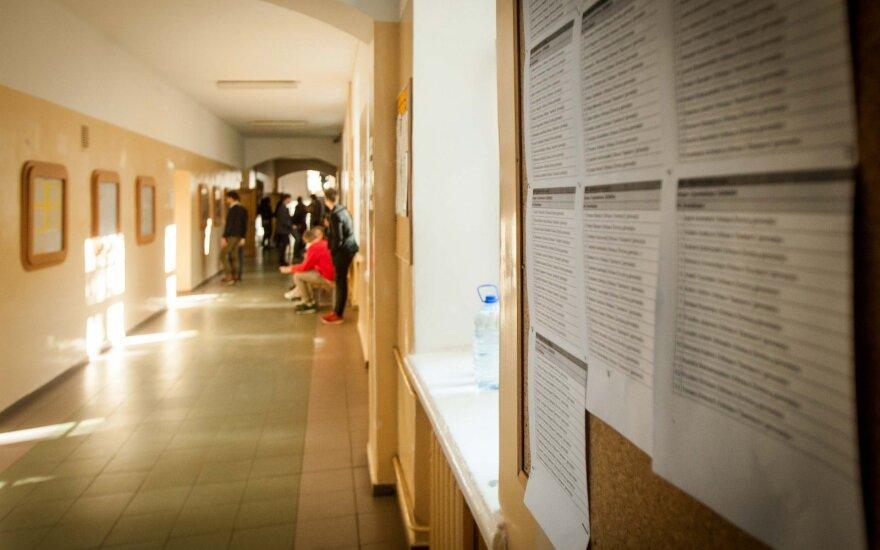 Mokinės laiškas: mokykla bus blogiausias mano prisiminimas
