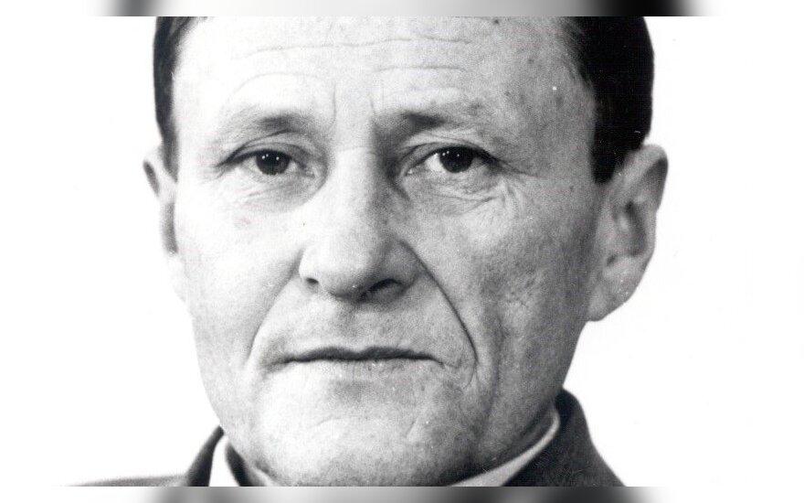 Mirė buvęs Seimo narys Marijonas Visakavičius