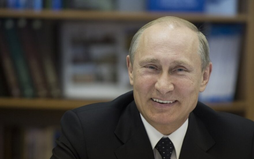 Kaip Europa pati padeda Rusijai?