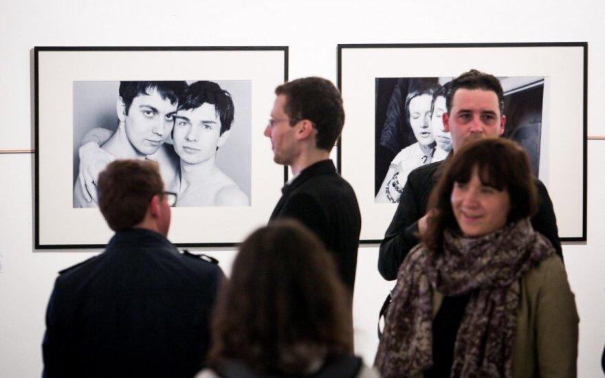 """Apie seksualinės mažumas kalba ne tik """"gėjų paradas"""", bet ir menas"""