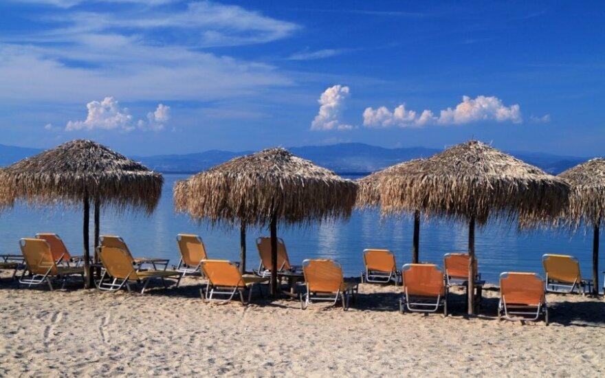 Penkios atostogų vietos, turintiems per daug pinigų