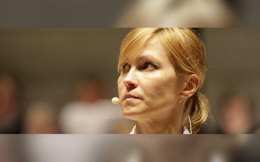 Ingeborga Dapkūnaitė