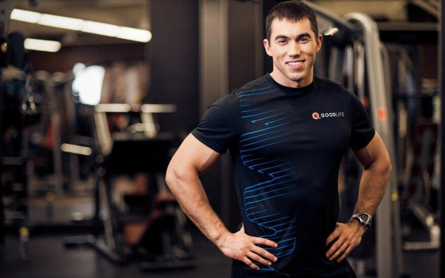 Pagirių gydymas sportu: nepakenkite sau dar labiau
