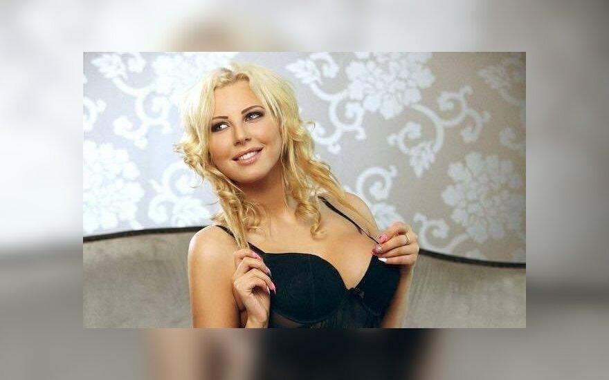Kristina Domasevičiūtė