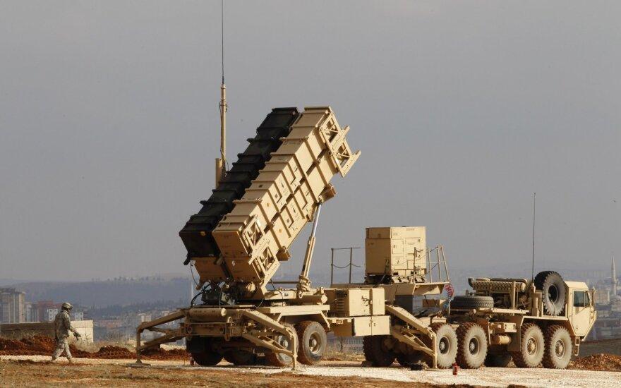 """JAV planas – """"perbalansuoti"""" pajėgumus itin karštame regione"""