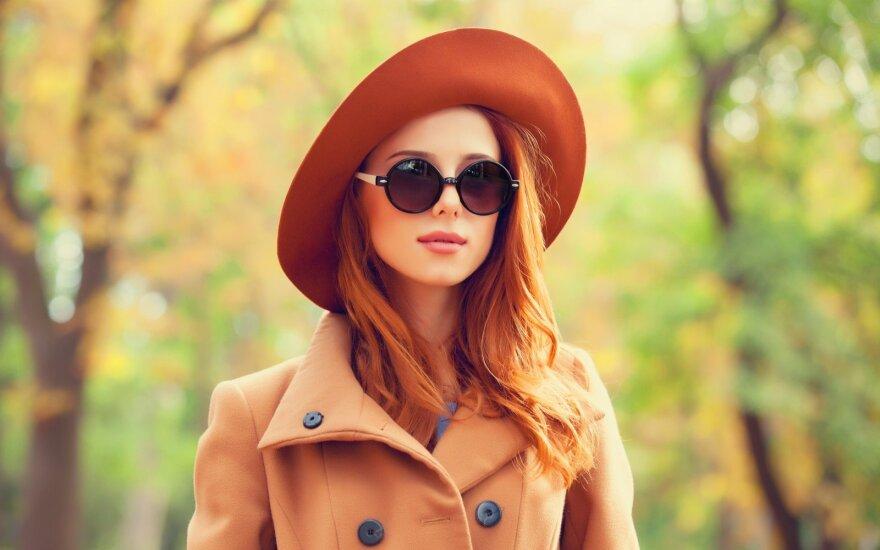 """Fotokonkursas """"Mano rudeninis stilius"""": sveikiname nugalėtojas!"""
