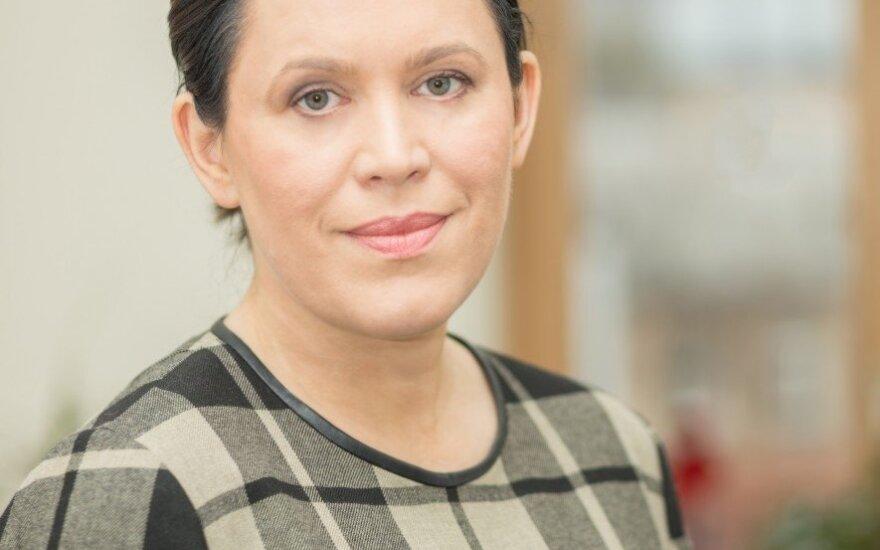 Diana Labokaitė