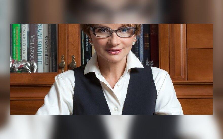 Lyda Lubienė (V. Grigo nuotr.)