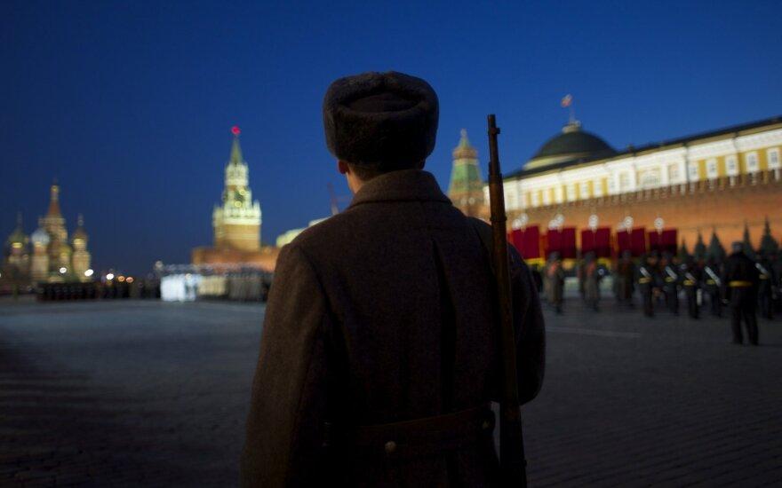 Europiečiai įvertino, kokią grėsmę kelia Rusija