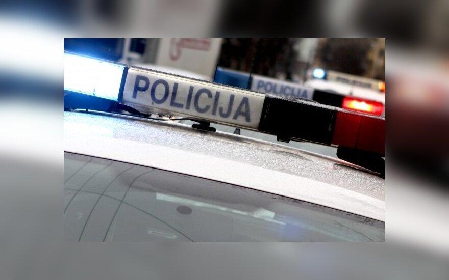 Imuniteto tarnyba taršo Vilniaus kelių policiją
