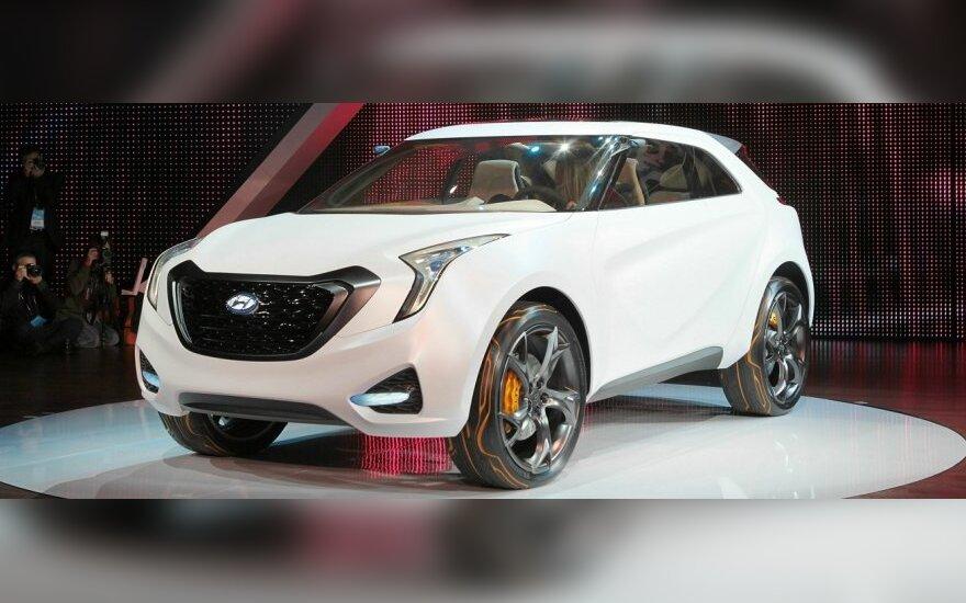 Hyundai Curb koncepcija