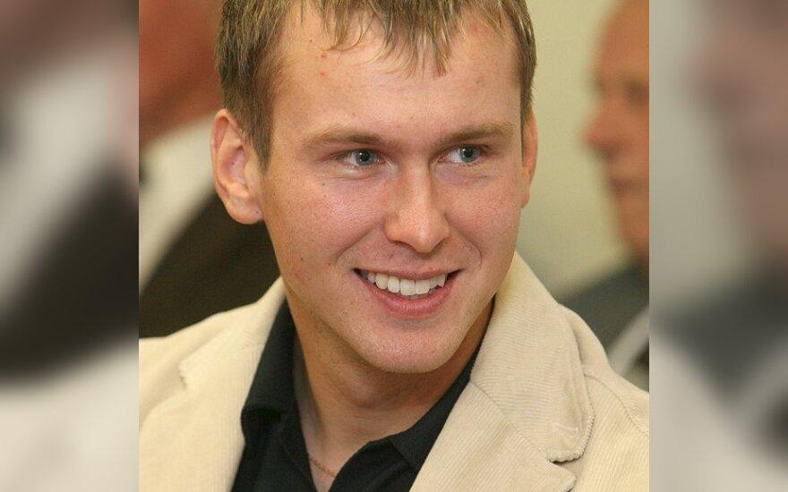 Europos baidarių ir kanojų irklavimo čempionate J.Šuklinui iki bronzos pritrūko akimirkos