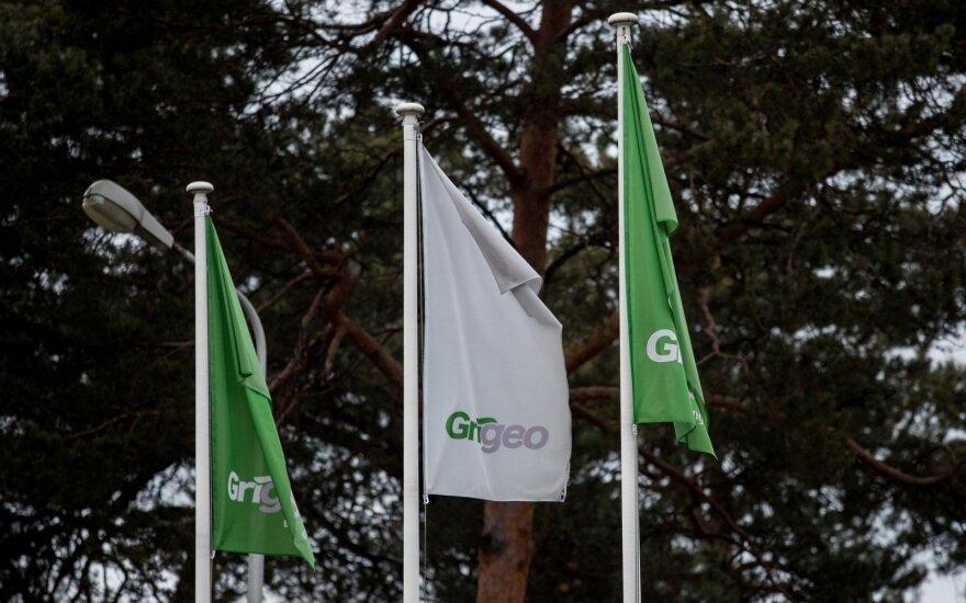"""Lietuvos bankas gali imtis dar niekad nenaudotos priemonės dėl """"Grigeo"""""""