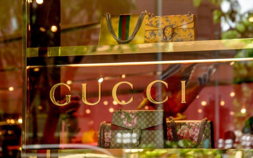 """""""Gucci"""""""