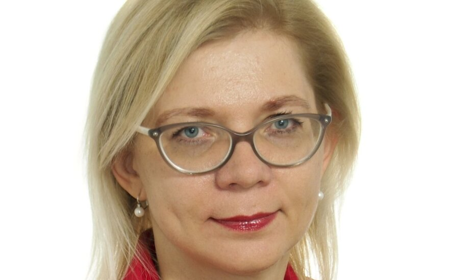 Renata Korsakienė