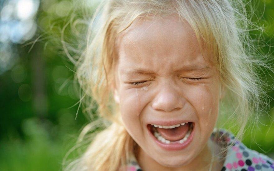 Leidžiame vaiką į darželį. Dėl ašarų kalti tik tėvai?