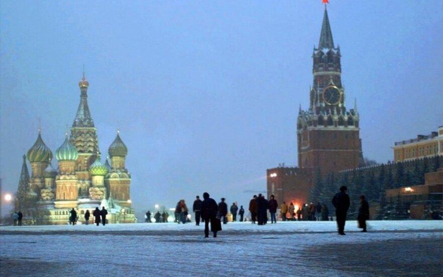 Rusija po Ukrainos sprendimo: bus nemalonumų