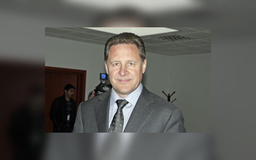 Povilas Milašauskas