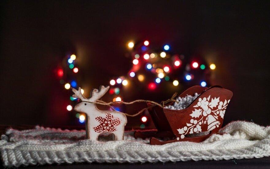 Šeimą ilgai vijosi praeities demonai: pasakoja apie tikrą Kalėdų stebuklą