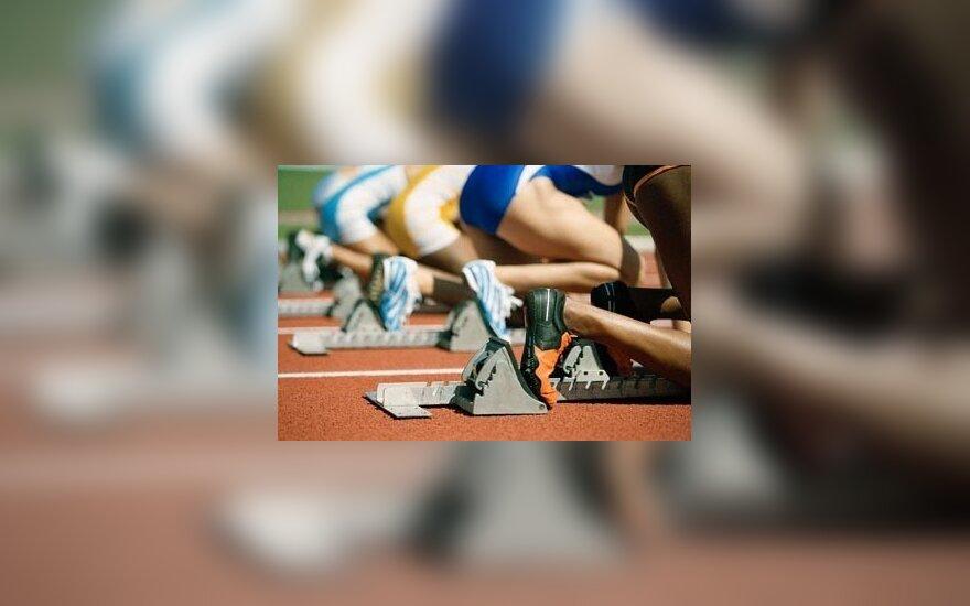 Prasidėjo Europos lengvosios atletikos daugiakovės taurės varžybos