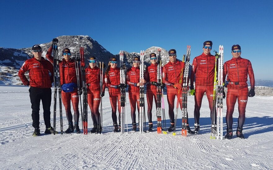 Lietuvos biatlono federacija