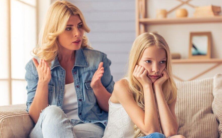 13 toksiškų tėvų požymiai, kurių dauguma žmonių nesuvokia