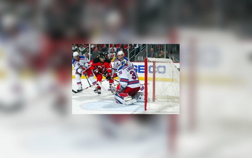 22-oji D.Zubraus ekipos pergalė NHL pirmenybėse