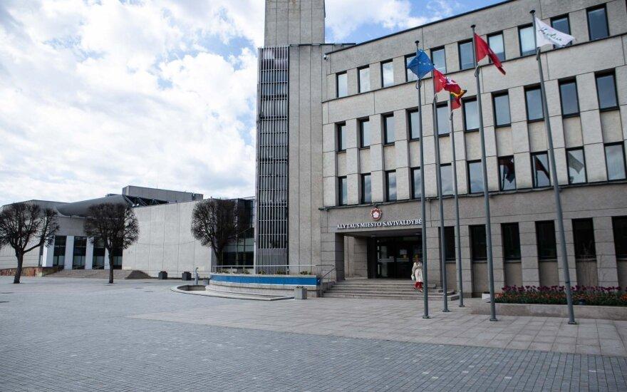 Alytaus savivaldybėje – patikrinimas dėl galimo sukčiavimo: kalbama apie beveik 180 tūkst. eurų sumą