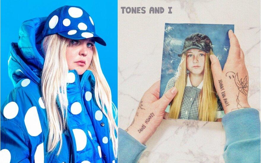 Tones and I / Foto: Warner Music