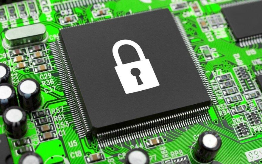 Metai, kai galioja Bendrasis duomenų apsaugos reglamentas: baudos už pažeidimus