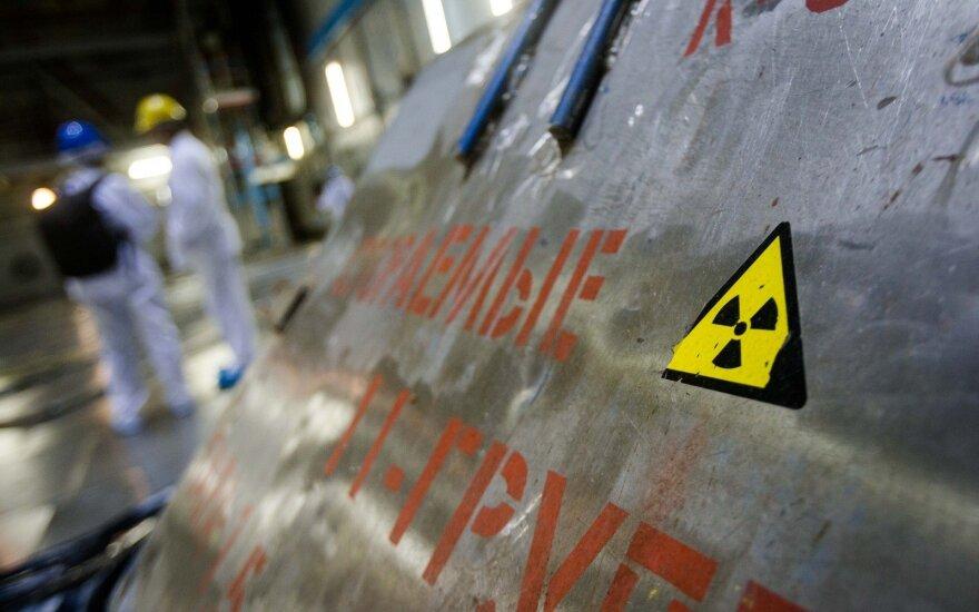 """""""Bloomberg Opinion"""": visuotinis atšilimas pareikalaus daugiau branduolinės energijos"""
