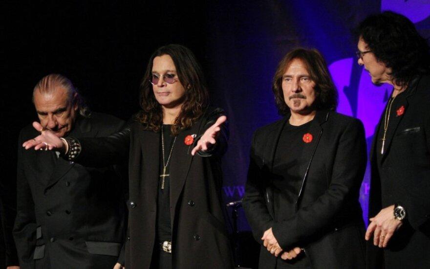 """Black Sabbath"""