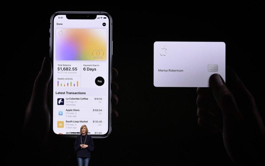 """Apple Card"""