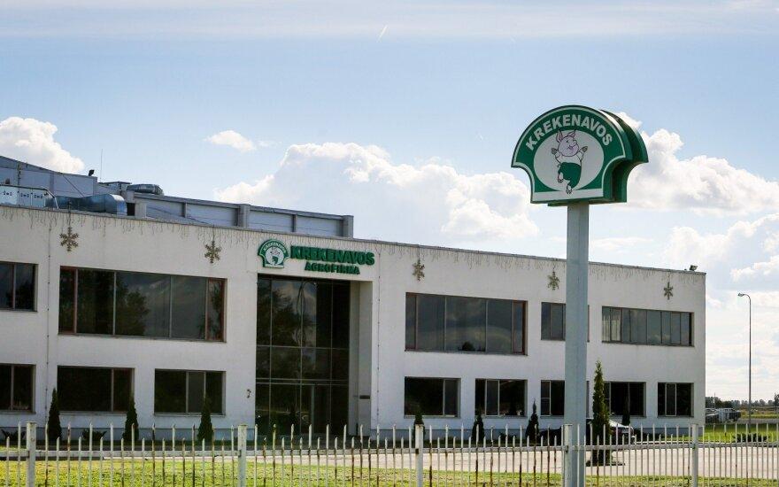Krekenavos Agrofirma will have new owners