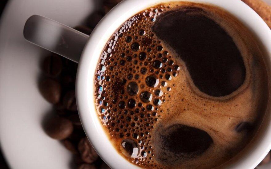 Kaip iš tiesų mus veikia kava: mitai ir tiesa