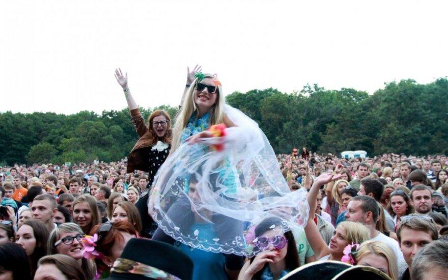 Vasaros festivaliai 2013: kur važiuoti, kad nesinorėtų grįžti (II dalis)